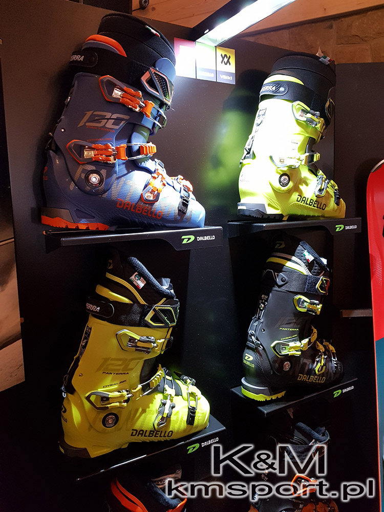 buty narciarskie dalbello panterra 2019
