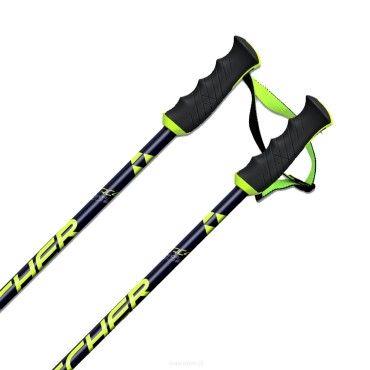 Kije narciarskie Fischer RC4 SL 2019