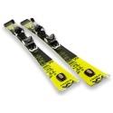 Narty Volkl Racetiger SC Yellow 2020 + Marker vMotion 12.0 GW