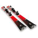 Narty Volkl Racetiger RC BLACK 2020 + Marker vMotion 12.0 GW