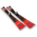 Narty Volkl Deacon 80 2020 + Marker LowRide XL 13.0 GW