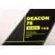 Narty Volkl Deacon 75 2020 Yellow
