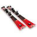 Narty Volkl Racetiger RC RED 2020 + Marker vMotion 10 GW