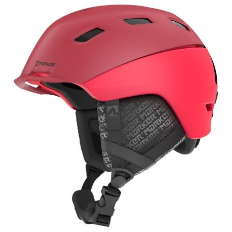 KASK MARKER AMPIRE RED