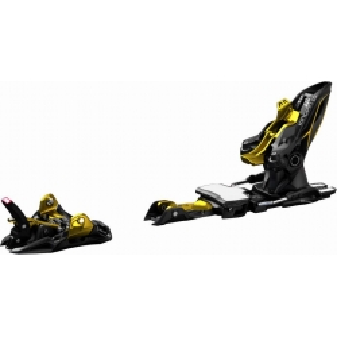 Wiązania Marker Griffon 13 ID BLACK 2020