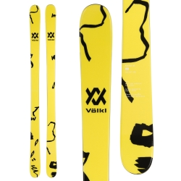 Freestyle ski Volkl Revolt 87 2019