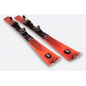 Narty Volkl Racetiger RC Red 2021 + Marker vMotion 11.0 GW