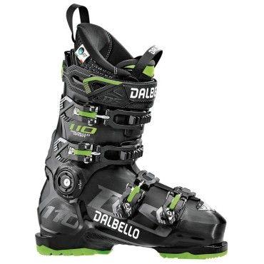 Buty Dalbello DS 110 MS BLACK/BLACK 2020