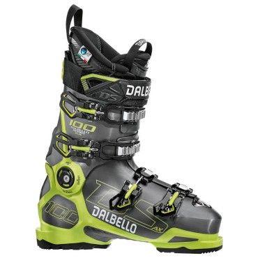 Buty Dalbello DS AX 100 MS 2020