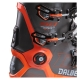 Buty Dalbello DS AX 90 MS ANTHRACITE/ACID YELLOW 2020