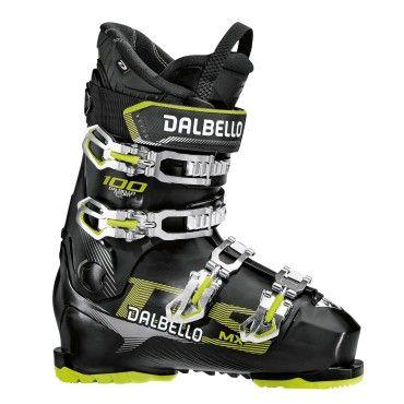 Buty Dalbello DS 100 MS BLACK 2020