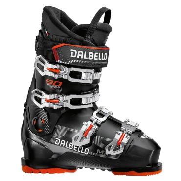 Buty Dalbello DS MX 90 BLACK 2020