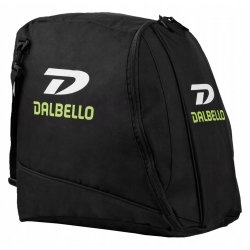 Torba DALBELLO PROMO BAG BLACK GREEN 2020