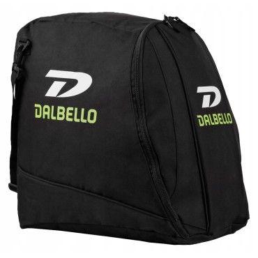 Torba DALBELLO PROMO BAG BLACK GREEN