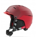 Kask Marker Phoenix Map RED 2020