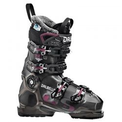 Buty Dalbello DS AX 80 W BLACK/OPAL RUBY 2020