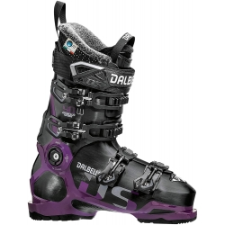 Buty Dalbello DS 90 W BLACK/GRAPE 2020