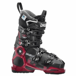 Buty Dalbello DS 90 W BLACK/METAL RED 2020
