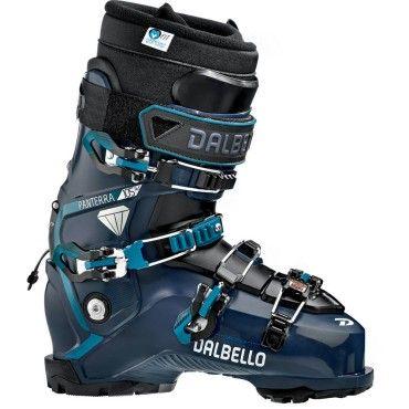 Damskie Buty Dalbello PANTERRA 105 W I.D.GW LS N.BLUE/BLK