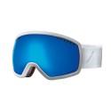 GOGLE MARKER BIG PICTURE + WHITE/BLUE HD (POLARIZED)