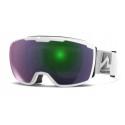 GOGLE MARKER PERSPECTIVE+ White Green Plasma
