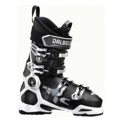 Buty Dalbello DS AX 80 W BLACK/GLACIER BLUE 2020
