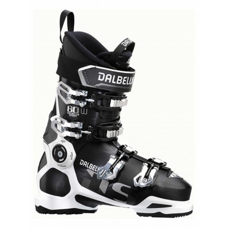 Buty Dalbello DS AX 80 W BLACK/WHITE 2020
