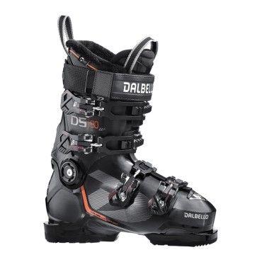 Buty Dalbello DS 90 W BLACK/CORAL 2021