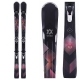 Volkl FLAIR 78 2017/2018 + Marker 4Motion 11.0 XL LIGHT