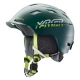 KASK MARKER AMPIRE GREEN 2017