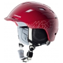 KASK MARKER AMPIRE ALL RED