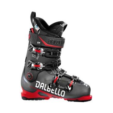 Dalbello Avanti 100 MS BLACK kolekcja 2017/2018
