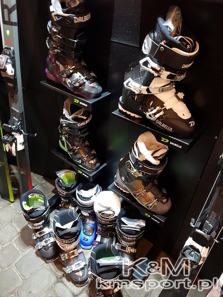 męski buty narciarskie dalbello 2019