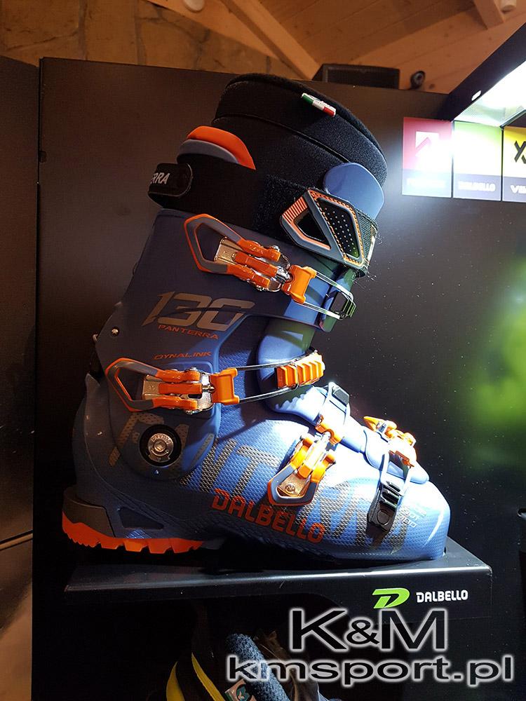 buty narciarskie dalbello 2019
