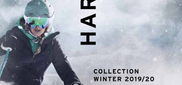 Katalog narciarski Head 2019/2020