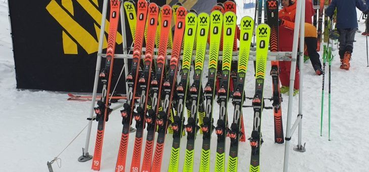 Nowa kolekcja narty VOLKL 2021